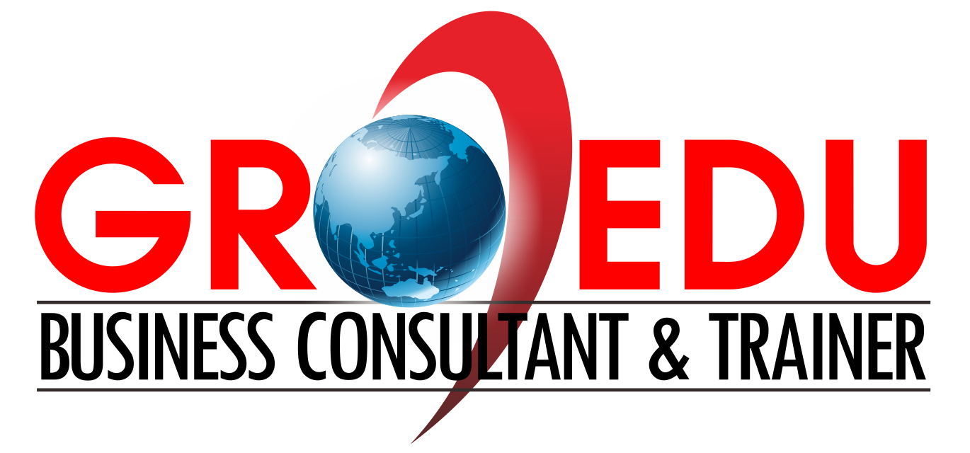Groedu International Consultant